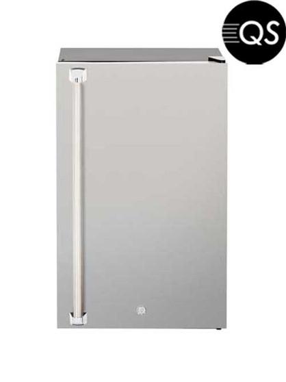 Prestige 21 Inch Refrigerator PSSRFR-21D