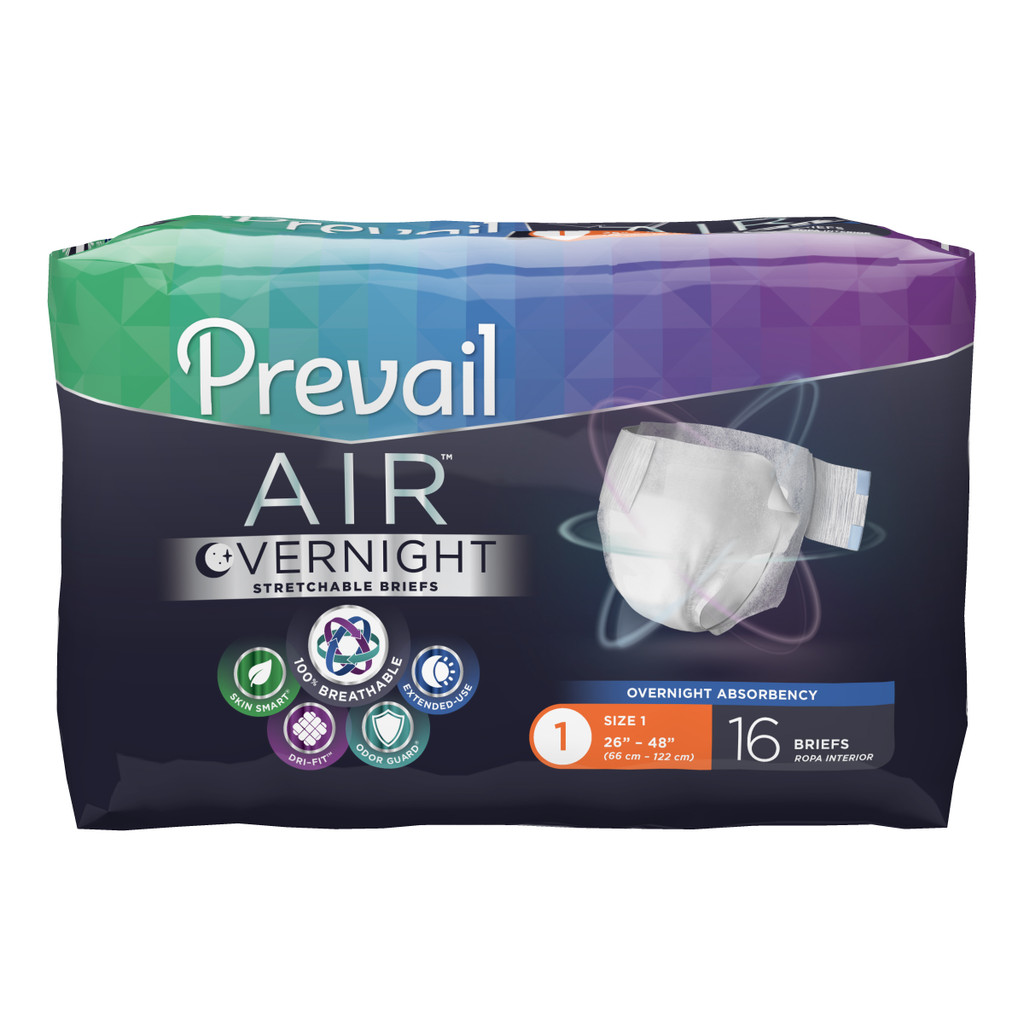Prevail AIR Overnight