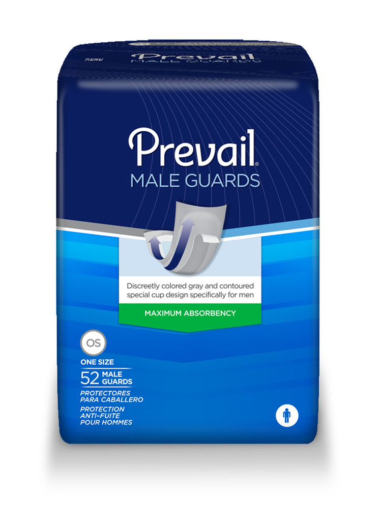 Male Guards, Jumbo Pack