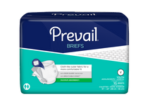 Prevail Youth Brief Sample