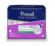 Prevail for Women, X-Large