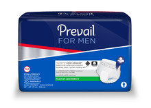 Prevail for Men, Small/Medium
