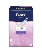 Prevail Bladder Control Pads (Ultimate Long) Sample