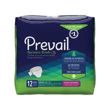 Prevail Bariatric Briefs