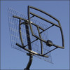 ClearStream® 5 VHF Attic/Outdoor HDTV Antenna