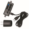 ClearStream® USB In-Line Amplifier with Power Adapter