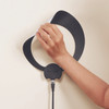ClearStream ECLIPSE® Amplified Indoor HDTV Antenna