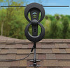 "ClearStream 2MAX® UHF/VHF Indoor/Outdoor HDTV Antenna with 20"" Mast"
