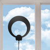 ClearStream ECLIPSE® Indoor WiFi TV Antenna with Sure Grip and ClearStream TV