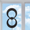 ClearStream ECLIPSE® 2 Amplified Indoor HDTV Antenna