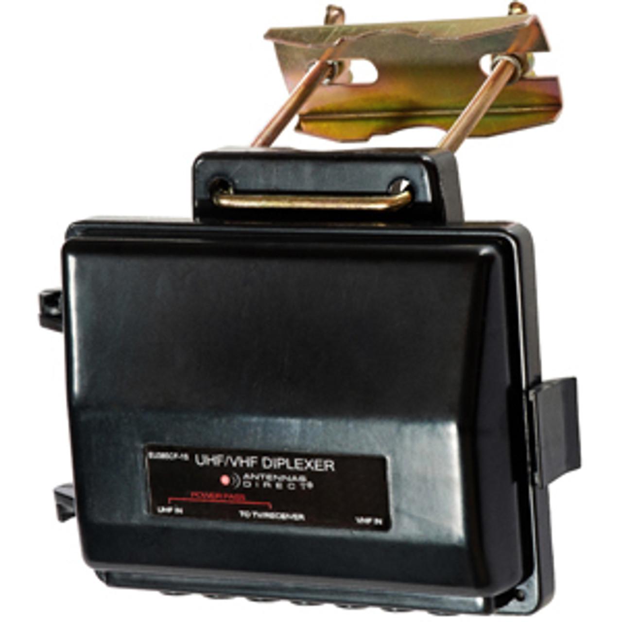 UHF / VHF Combiner
