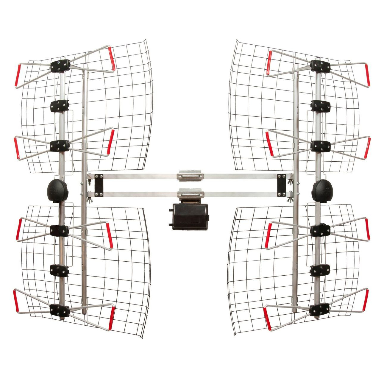 DB8e 8-Element Bowtie Attic/Outdoor HDTV Antenna
