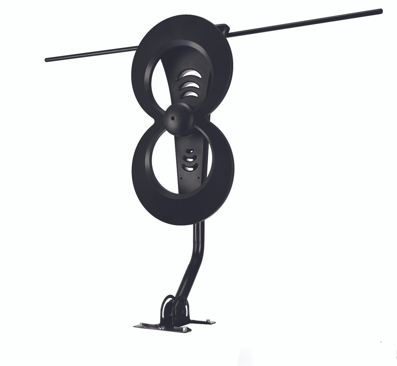 ClearStream 2MAX® UHF/VHF Indoor/Outdoor HDTV Antenna with 20