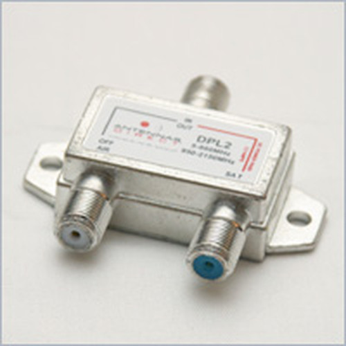 5-2150Mhz Satellite Diplexer - CLEARANCE