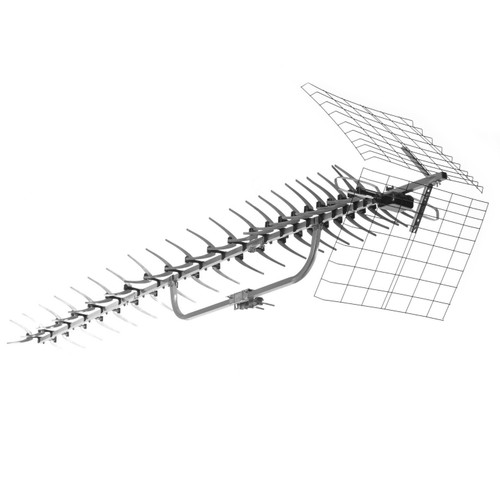 91XG Unidirectional Long-Range UHF Attic/Outdoor HDTV Antenna