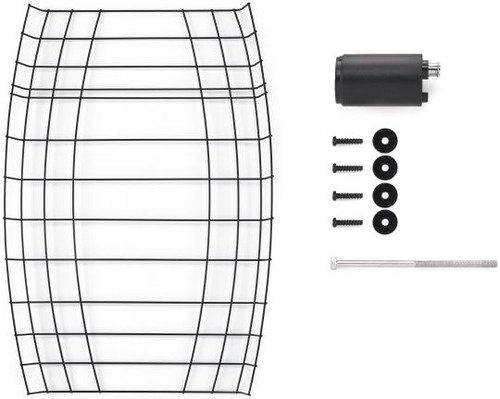 ClearStream 2MAX Reflector Assembly