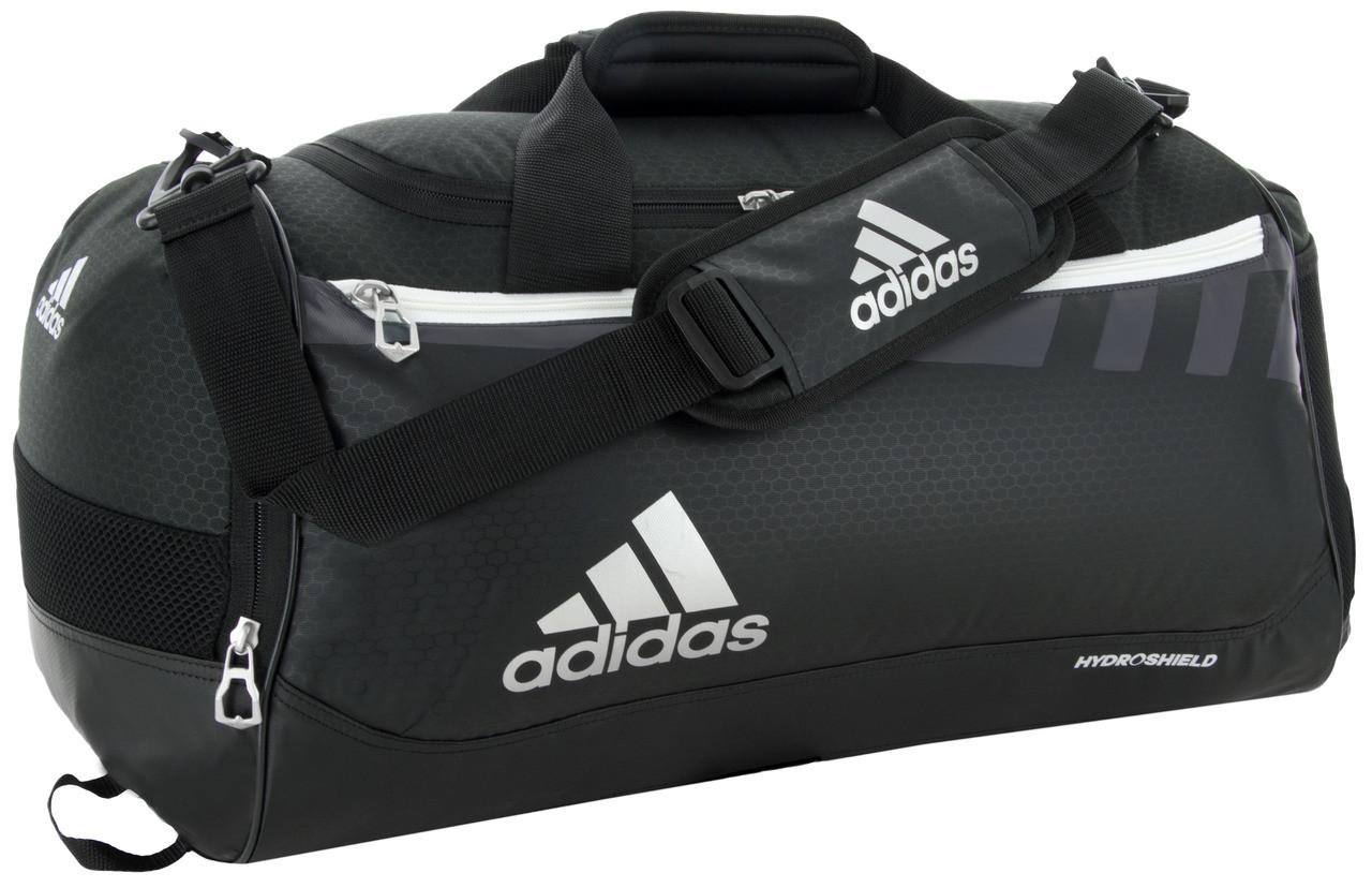 Adidas Team Issue Duffel (Large) - Real Volleyball c3a3fce350a3b