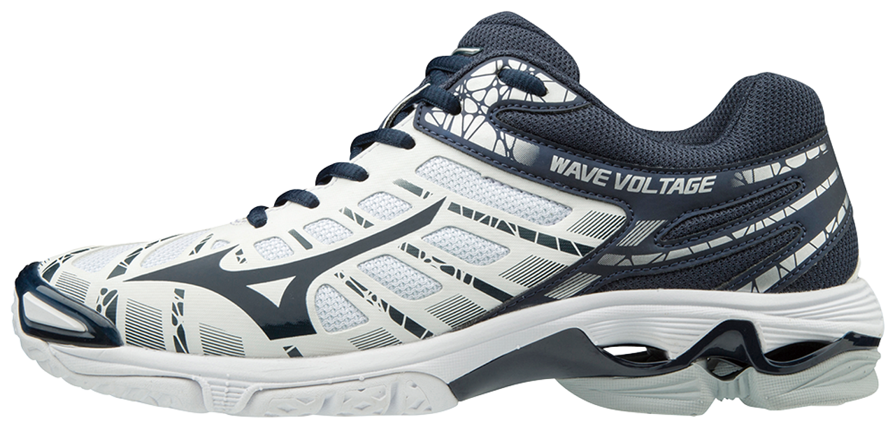 tenis mizuno wave prophecy 4 80gb ultra