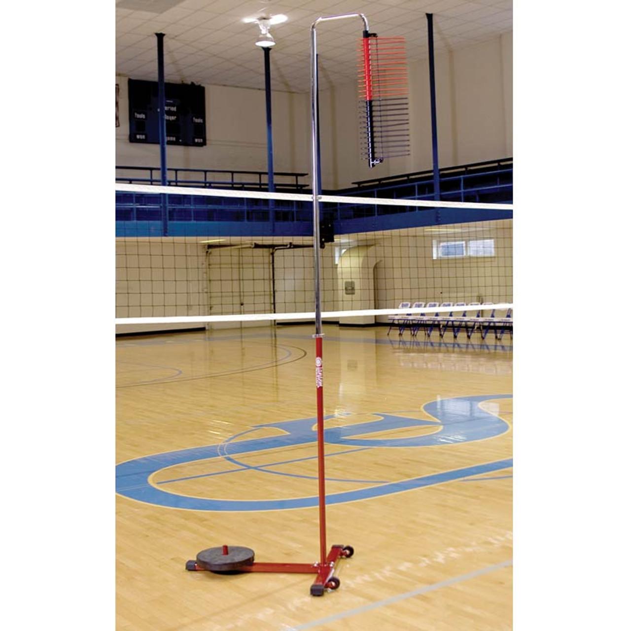 Warm Up Training Aid Tandem Sport Volleyball Pal