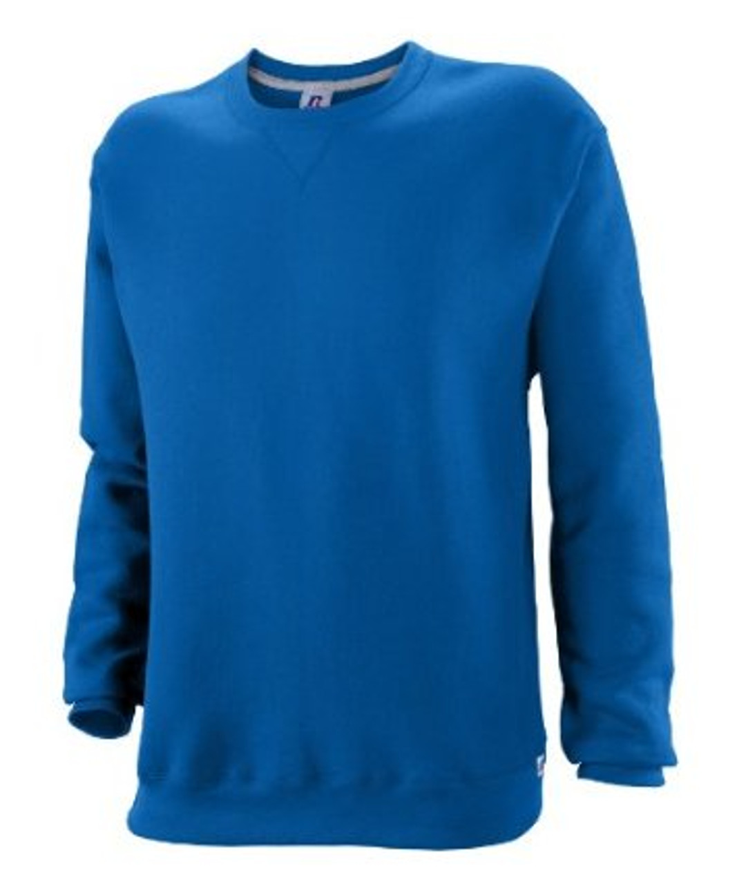 Russell Athletic Men/'s Dri-Power Fleece Sweatshirt XXX-Large Royal Blue
