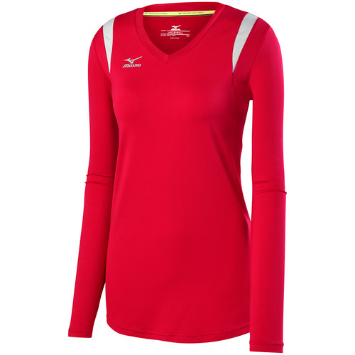 3247cdcdb6c Mizuno Women s Balboa 5.0 Long Sleeve