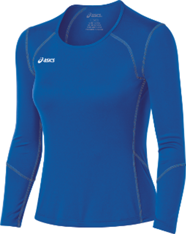 2bd58939d7ee Asics Women s VolleyCross Volleyball Jersey - Real Volleyball