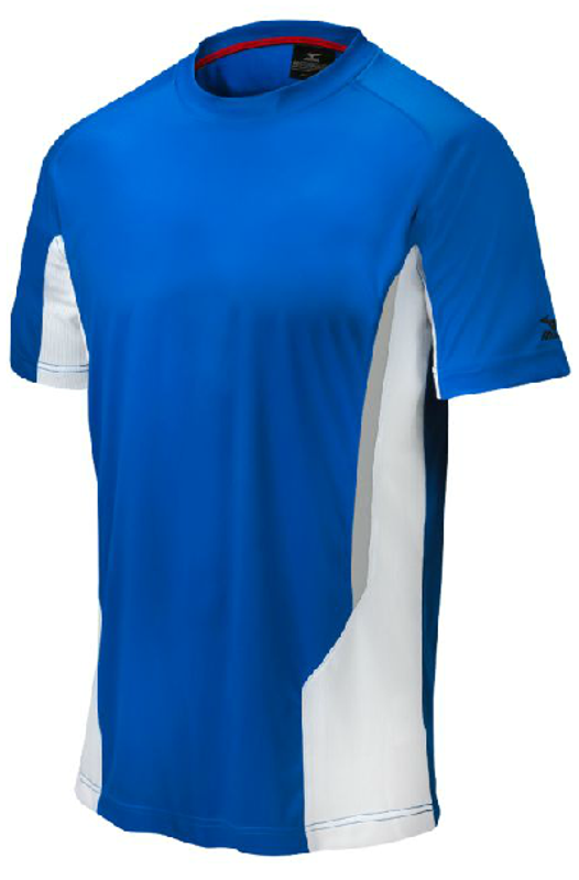 Mizuno Youth Elite Crew Top