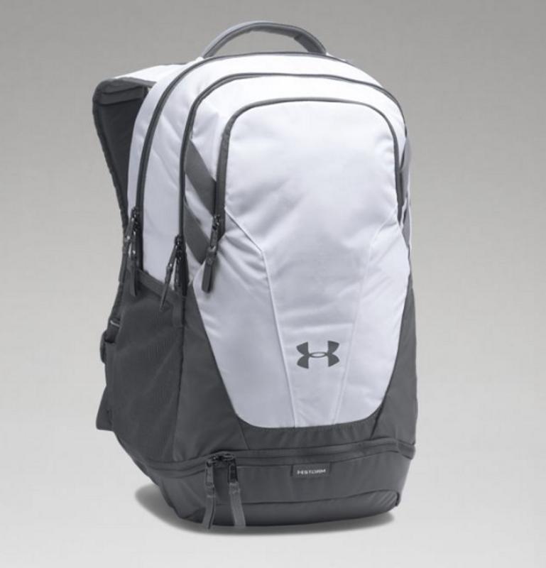 2db26cf244 white. Under Armour Team UA Hustle 3.0 Backpack ...