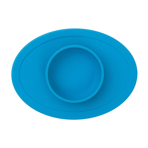 Blue Tiny Bowl