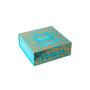 Silent  Pool Distillers Luxury Gift Box - Matte Tumblers