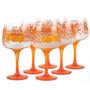 Rare Citrus Copa Gin Glass - set of 6