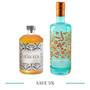 Silent Pool Gin & Lemon Elderflower Sliqueur