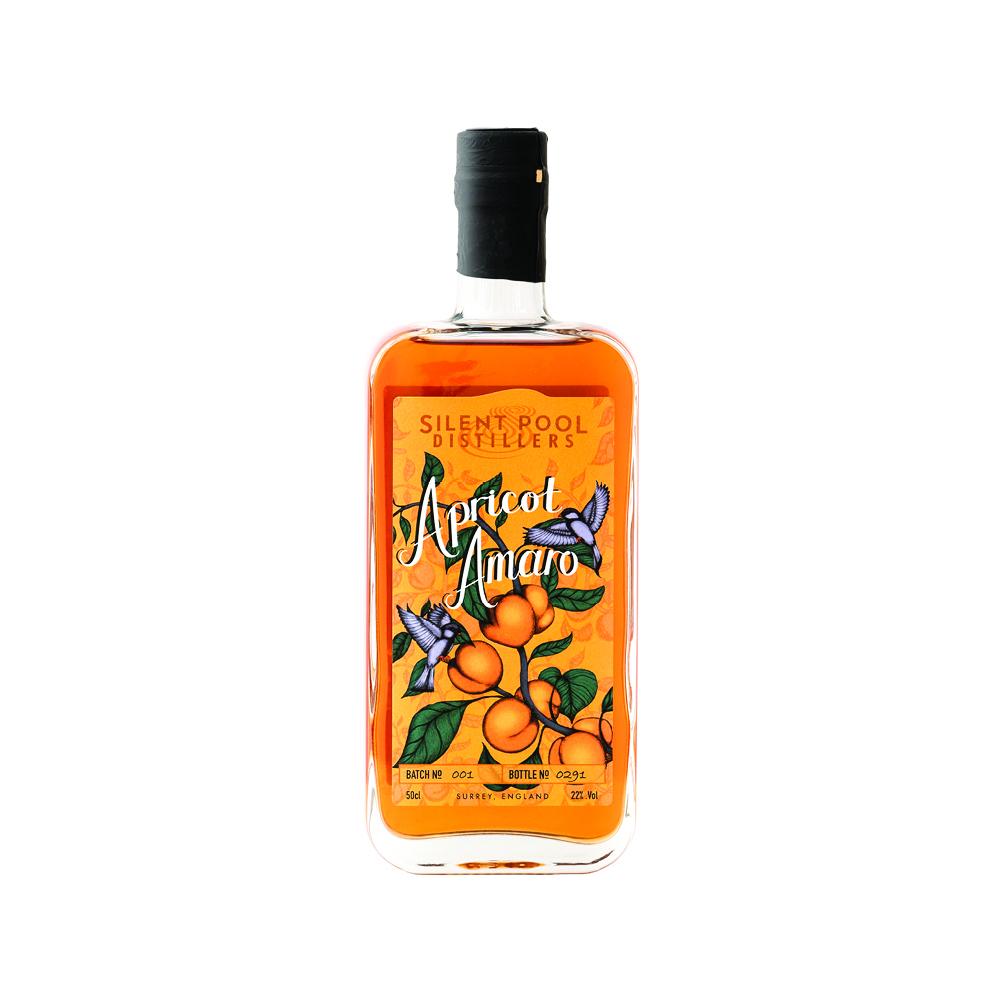 Apricot Amaro
