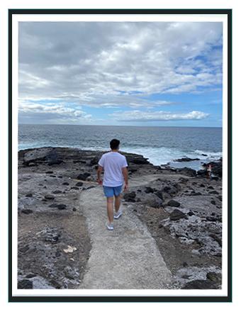 Coast Path Photo