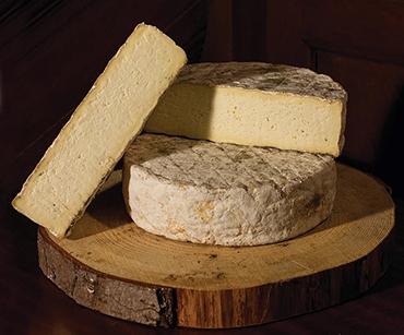 Norbury Park Cheese
