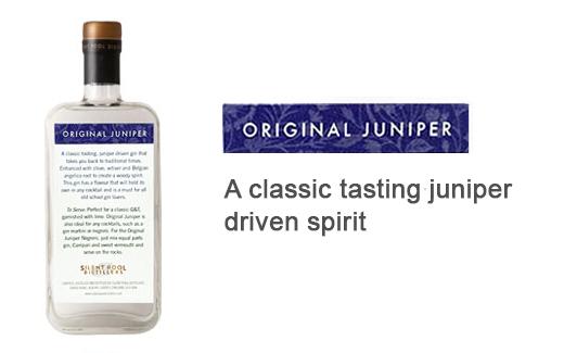 Original Juniper