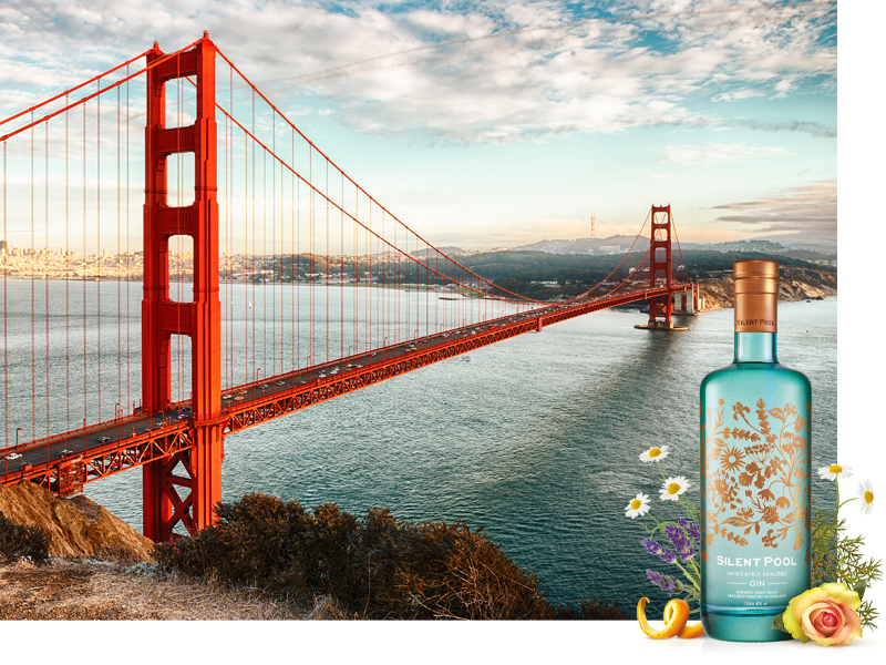 Silent Pool Distillers Norcal Competition