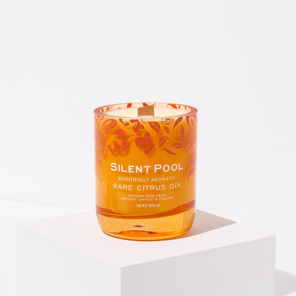 Rare Citrus Candle
