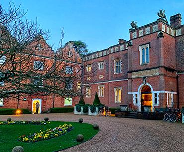 Wotton House Hotel