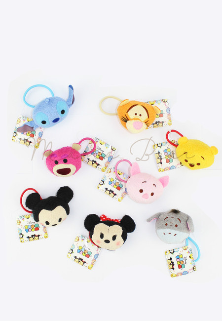 Disney Tsum Tsum Pony Tail