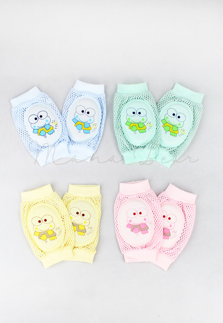 Little Frog Baby/Kids Knee Protector