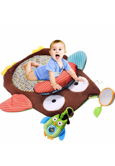 Baby Play Crawling Tapete Mat