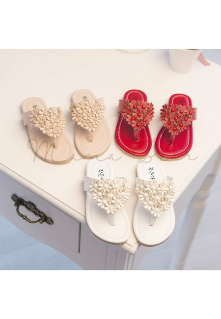 Daisy Kid Sandals
