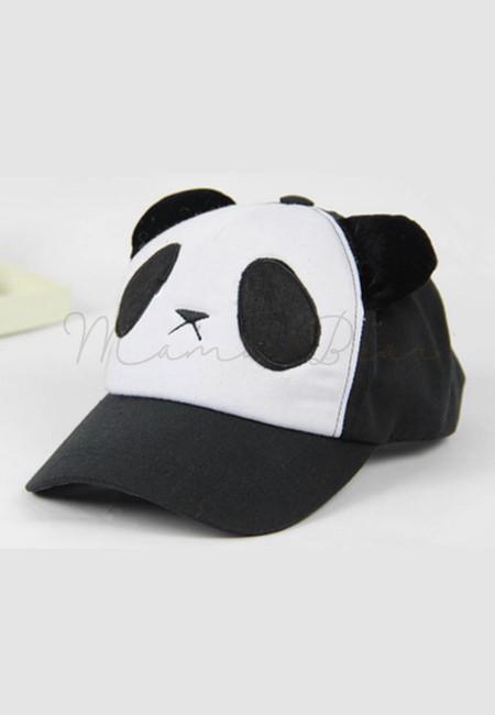 Kids Panda Hat