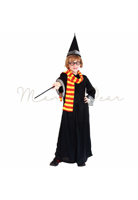Harry Potter Kid Costume
