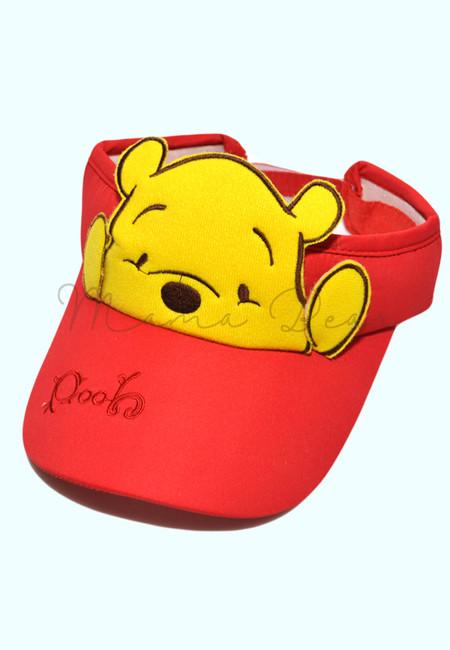 Winnie the Pooh Sun Visor