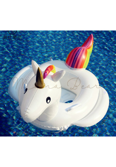 Kids Unicorn Beach and Pool Floater