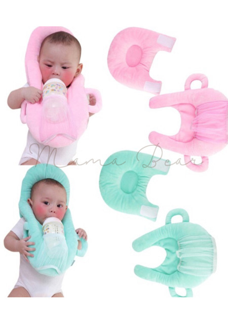 Baby Pillows Multi-function Nursing Layers Washable Adjustable Infant Feeding Pillow