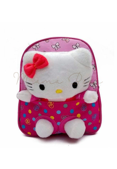 Kitty Kid BackPack