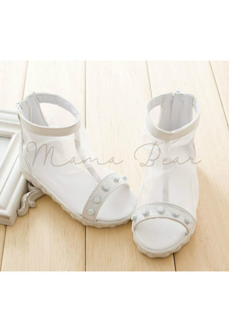 Rivet Fashion Kids Gladiator Sandals